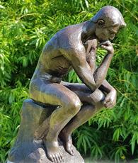 Rodin Skulpturen