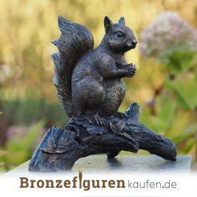 Eichhörnchen Figuren
